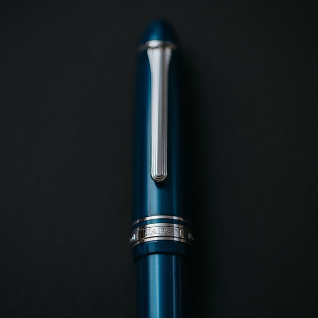 Sailor 1911L Stormy Sea Fountain Pen