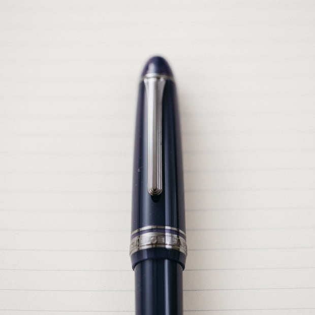 Sailor 1911L Wicked Witch of the West Fountain Pen