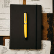 Sailor Professional Gear Classic Yellow Fountain Pen