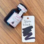 Stipula Calamo Black Ink Bottle