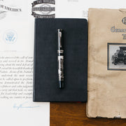Visconti Erotic Art Casanova Fountain Pen
