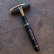 Visconti Homo Sapiens Skylight Fountain Pen