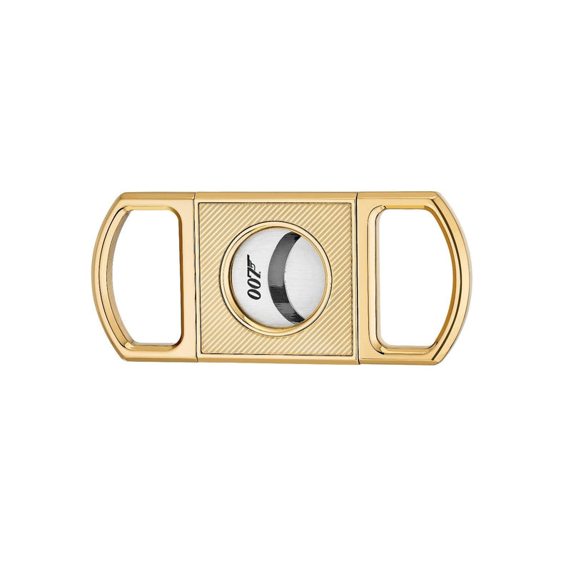 ST Dupont Special Edition James Bond 007 Yellow Gold Cigar Cutter ST003412