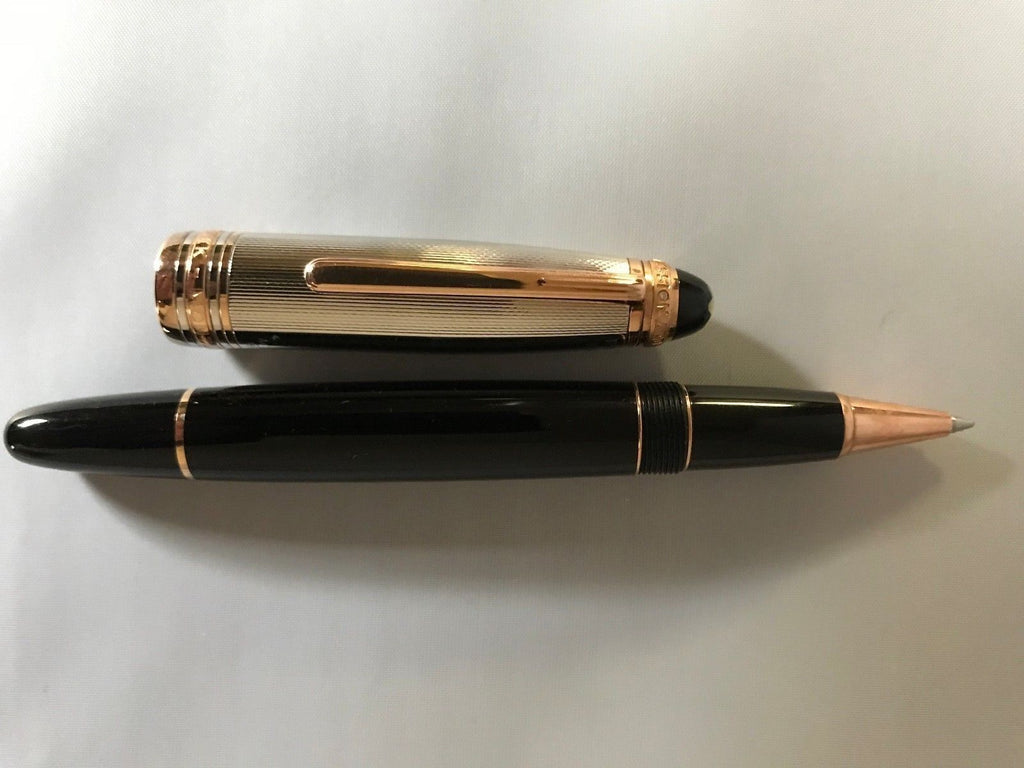 Montblanc Meisterstuck 75th Anniversary Limited Edition LeGrand Rollerball Pen