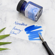 Noodlers Luxury Blue 1oz Ink Bottle-Noodlers-Truphae