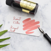 Robert Oster Royal Red 50ml Ink Bottle-Robert Oster-Truphae