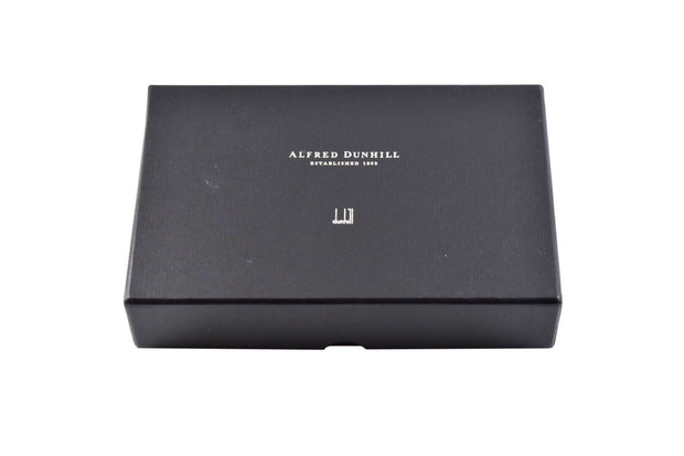 Alfred Dunhill Cognac Brown Triple Three Cigar Case-Dunhill-Truphae