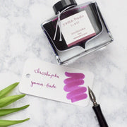 Pilot Iroshizuku Yama-Budo Wild Grapes Purple 50ml Ink Bottle-Pilot-Truphae