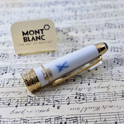 Montblanc Meisterstuck Annual Edition Ventian Carnival Mezzetino Fountain Pen Medium nib