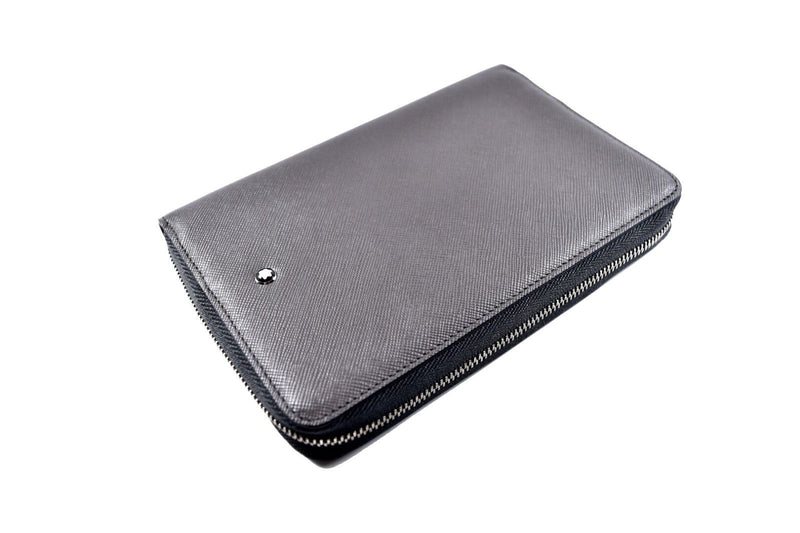 Montblanc Meisterstuck Selection Grey Flannel Printed Agenda