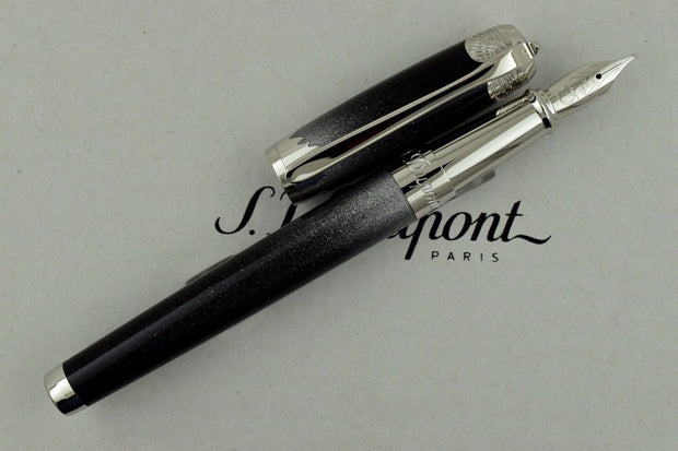ST Dupont Phoenix Renaissance Limited Edition Premium Collection Fountain Pen F-ST Dupont-Truphae
