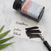 Noodlers Polar Black 3oz Ink Bottle-Noodlers-Truphae