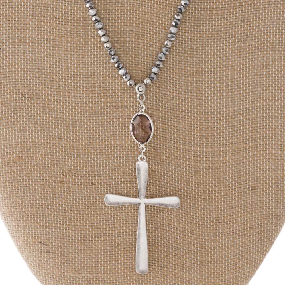Bee's Blissfully Blessed  Necklace