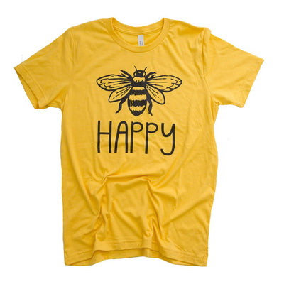 Bee's Happy T