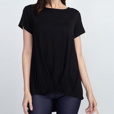 Bee's Beautifully Basic Blouse