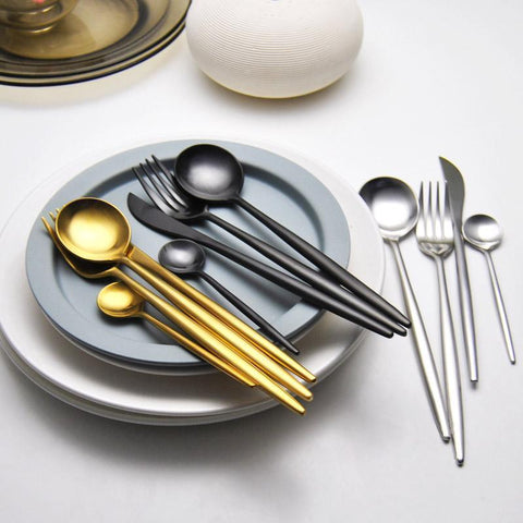 Basics - Roly Poly Cutlery Set - betterhomes