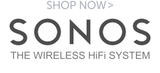 Sonos | Wireless Speakers & Audio Streaming for Business and Home