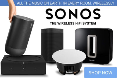 SONOS - Wireless Speakers & Audio Streaming HiFi >