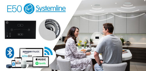 E50 from Systemline available at Audio Volt