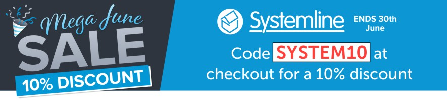 Save 10% off all Systemline smart home audio kits at Audio Volt