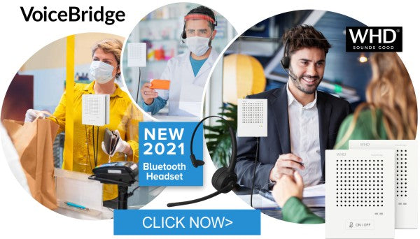 View the VoiceBridge guide here