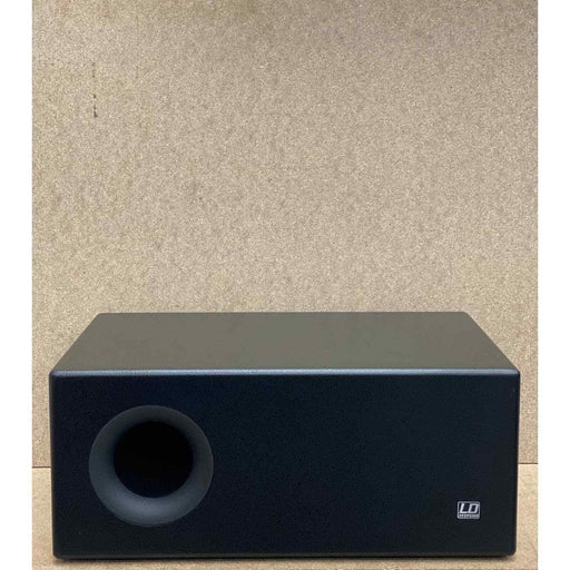"LD Systems SUB 88 2x 8"" Passive Subwoofer - 200w- B Stock"