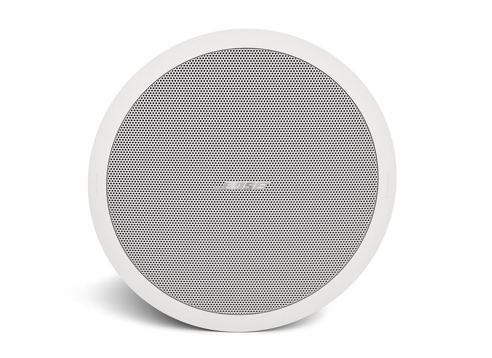 BOSE FreeSpace FS4CE In-Ceiling Loudspeakers, 100V/16 Ohms, Black or White (Pair)