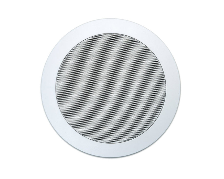 "Cloud Contractor CVS-C5TW 5.25"" Ceiling Speaker 8ohm / 20W / 100V"