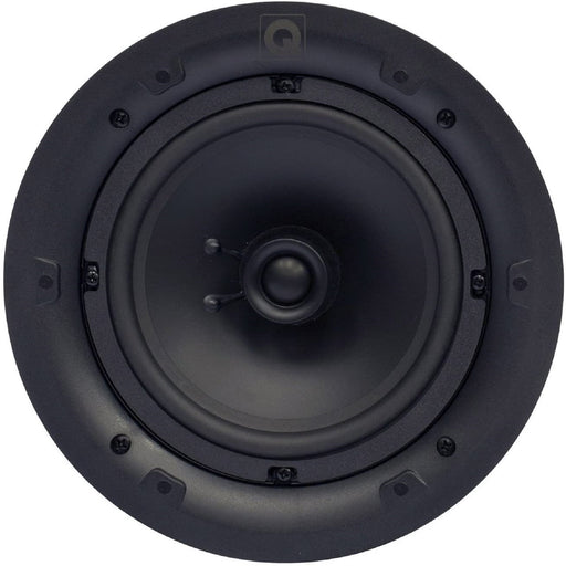 "Q Install QI65C 6.5"" In-Ceiling Speakers w/ Directional Tweeter (Pair)"