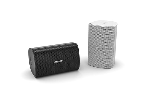 BOSE FreeSpace FS2SE Surface-Mount Loudspeakers, IP55 Outdoor Rated, 100V/16 Ohms (Pair)
