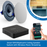 Smart WiFi/Bluetooth Ceiling Speaker System with Wireless Music Streaming