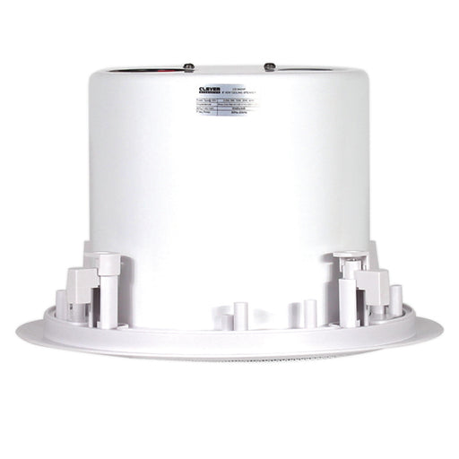 "Clever Acoustics CS 840HP 8"" 100V 40W Ceiling Speaker"
