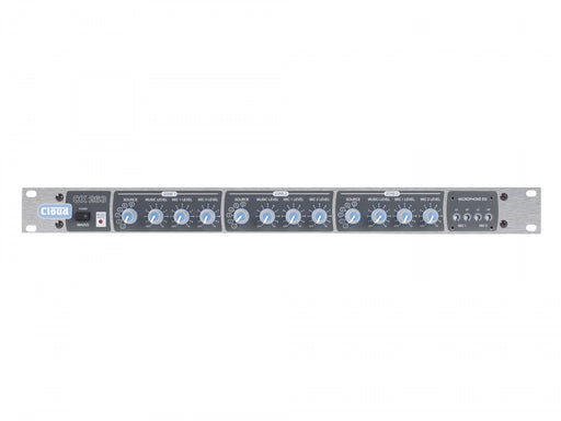 Cloud Electronics CX263 3-Zone Mixer Pre-Amp