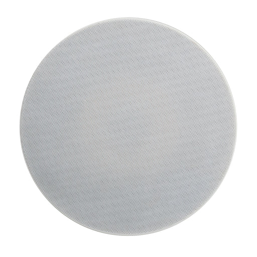 "Lithe Audio 6.5"" Passive Ceiling Speaker, 60W RMS, 2-Way with Directional Tweeter"