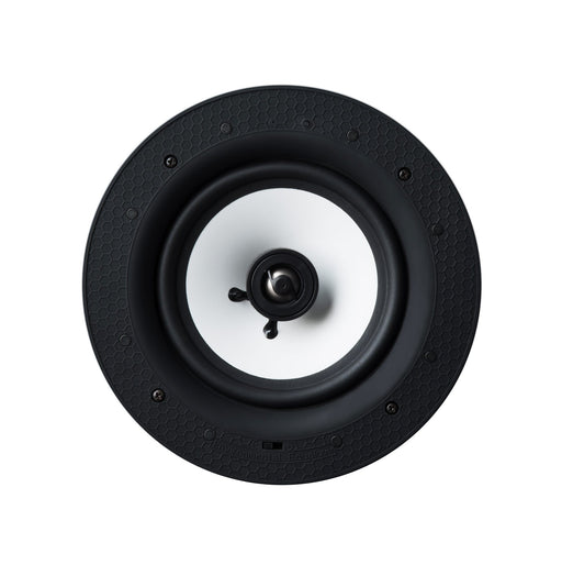 Lithe Audio - IP44 Water-Resistant, Passive Ceiling Speaker for Kitchens & Bathrooms