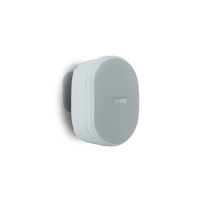 "Apart OVO3-W 3"" Compact Wall Speaker in White"