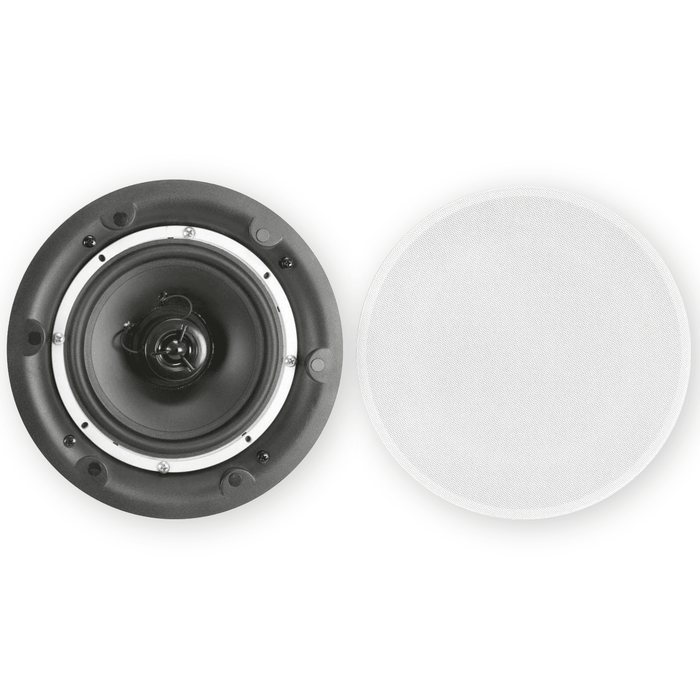 Adastra Bluetooth Ceiling Speakers (Pair) Master & Slave