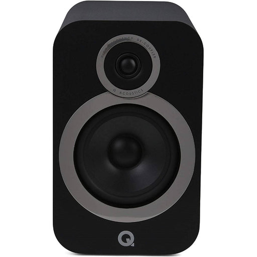 Q Acoustics 3030i Bookshelf Stereo Speakers (Pair)