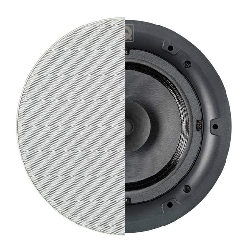 "Q Install QI65CB 6.5"" In-Ceiling Speakers (Pair)"