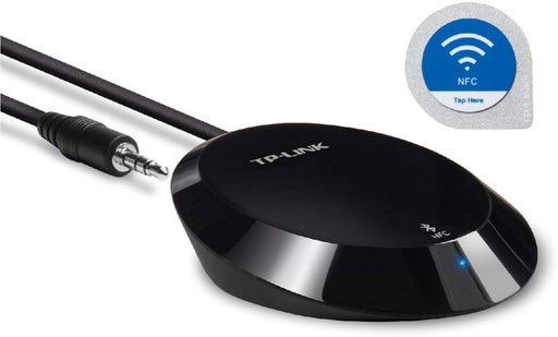 TP Link HA100 Wireless Bluetooth Music Receiver