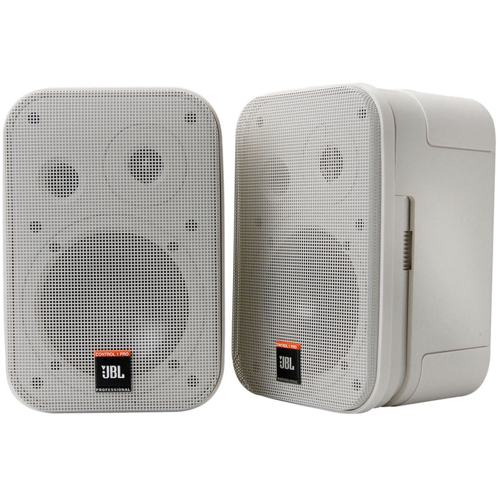 "JBL Control 1 Pro 5.25"" 2-Way Loudspeakers 150W / 4 Ohm"