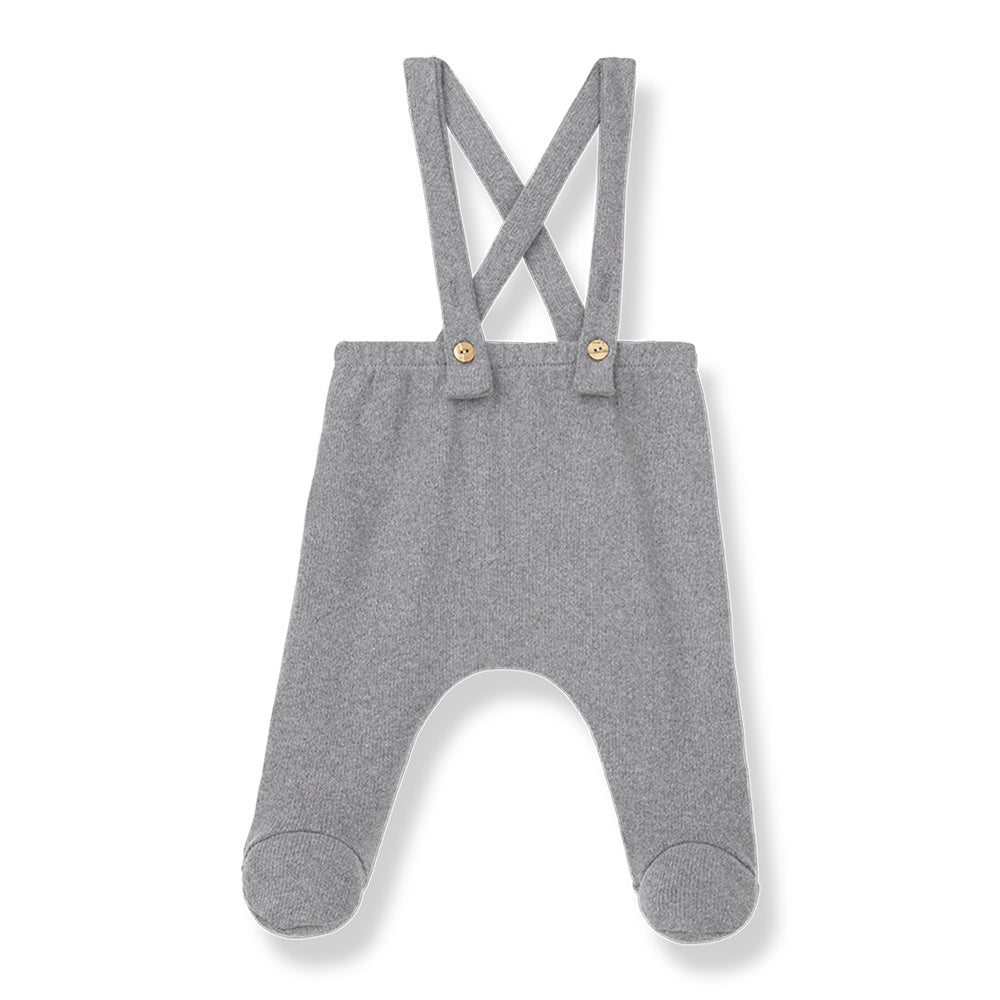 Parma Footed Dungaree