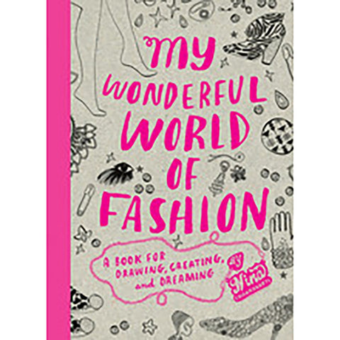 Wonderful World Of Fashion