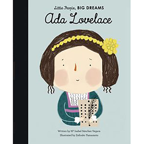 Ada Lovelace, Little Hampton Book Services- Trapeze Kids