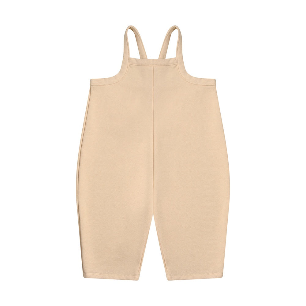 Organic Zoo Pebble Kids organic cotton dungarees