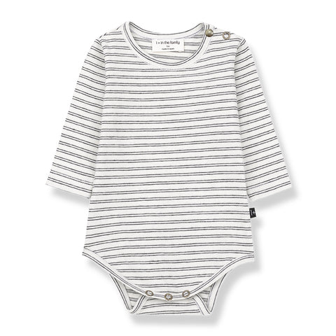 Vals Stripe Body