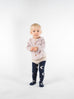 Mini Stars Baby Blouse, Bobo Choses- Trapeze Kids