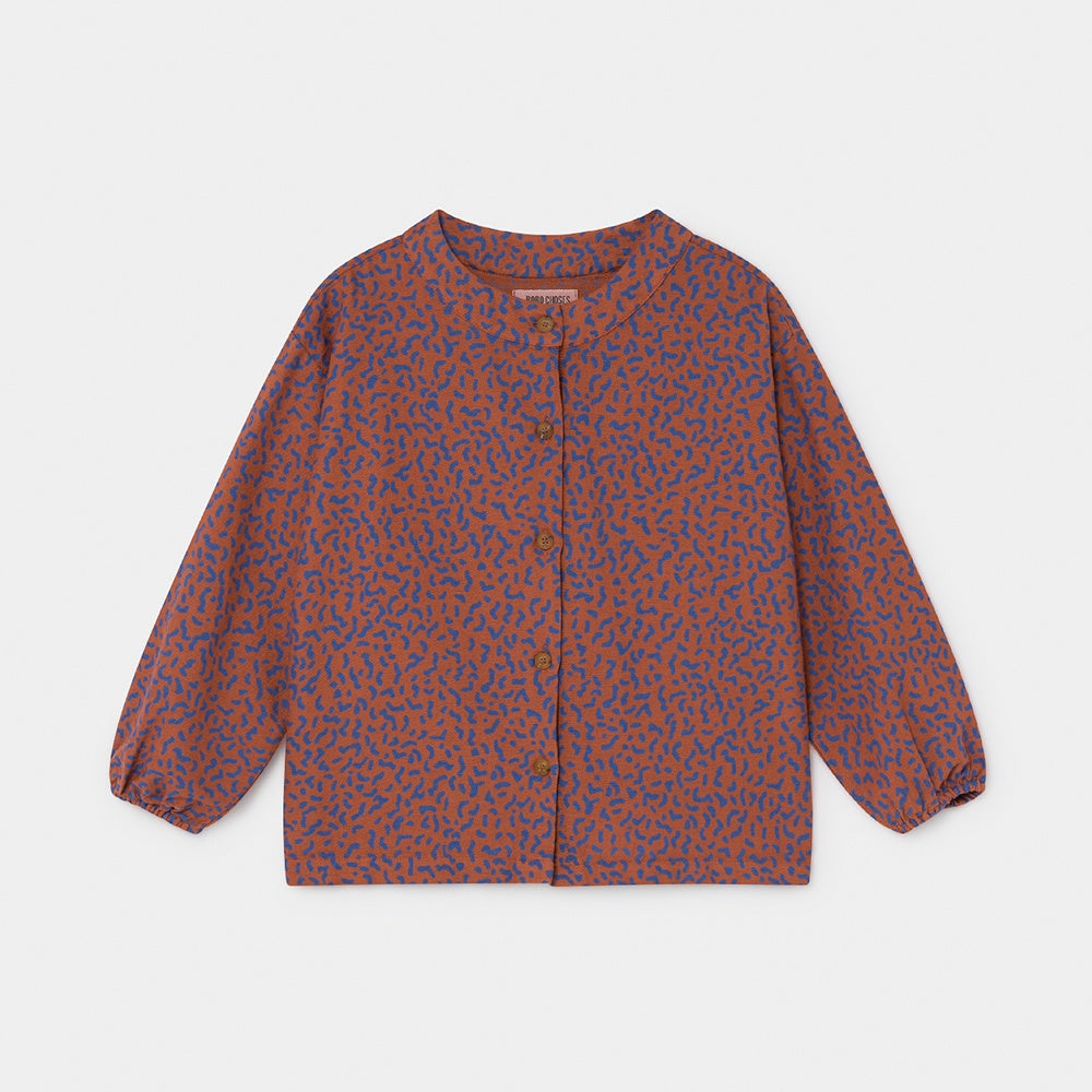 Stardust Blouse, Bobo Choses- Trapeze Kids