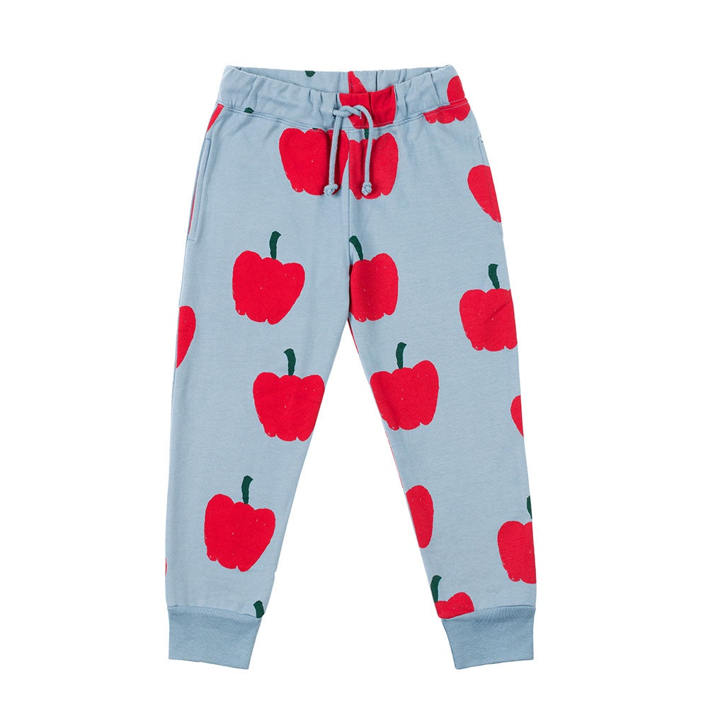 Red Pepper Jogger