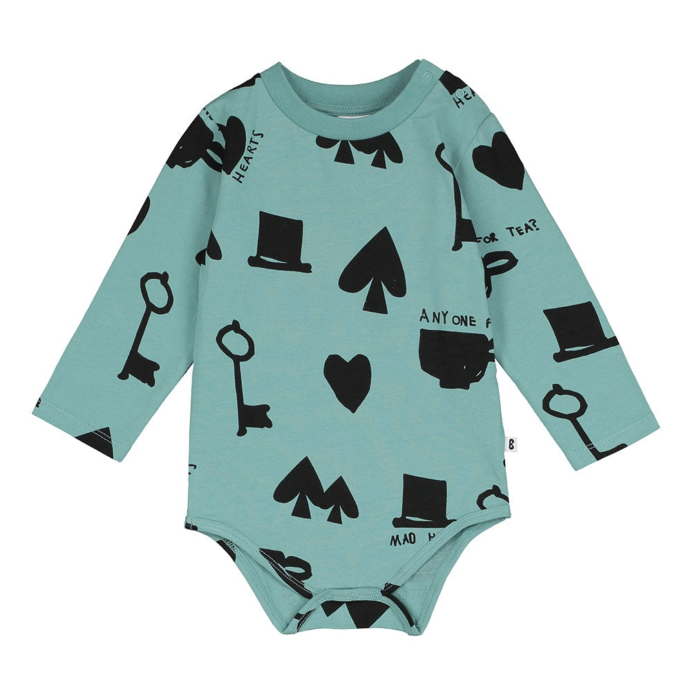 Shapes Baby Body, Beau Loves- Trapeze Kids